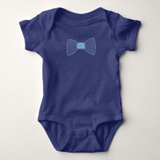 Polka Dot & Striped Baby Jumpsuit Baby Bodysuit