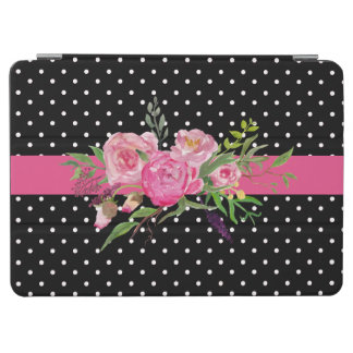 Polka Dots and Flowers iPad Air 2 Cover iPad Air Cover
