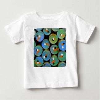 Polka dots baby T-Shirt