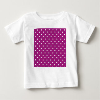 polka-dots baby T-Shirt