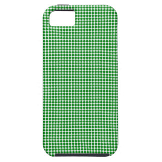 Polka Dots Case For The iPhone 5