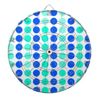 Polka Dots Dartboards