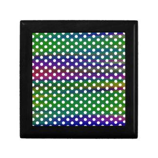 Polka-dots Gift Box