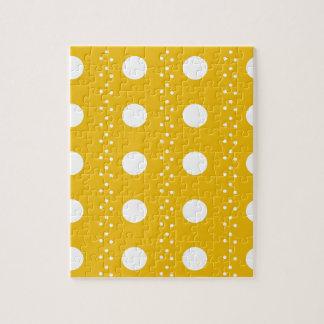 polka dots jigsaw puzzle