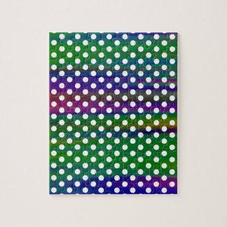 polka-dots jigsaw puzzle