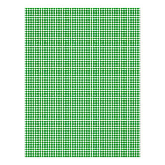 Polka Dots Letterhead