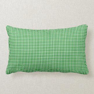 Polka Dots Lumbar Pillow