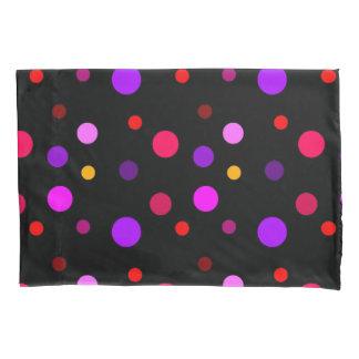 Polka Dots Pillowcase