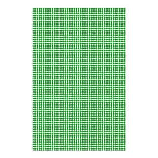 Polka Dots Stationery