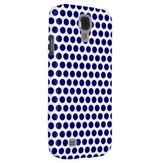 Polka Dots Tiled
