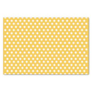 Polka Dots Tissue Paper