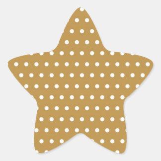 polka hots dots dot samples scores dab spot star sticker