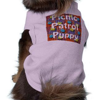 PolkaChex, PicnicPatrolPuppy Shirt