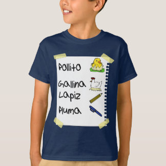pollito chicken T-Shirt