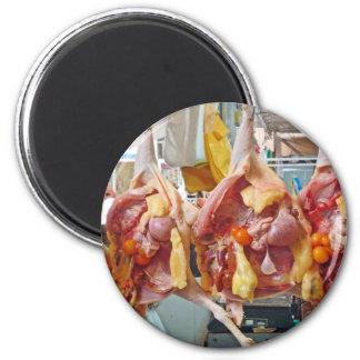 Pollo Magnet