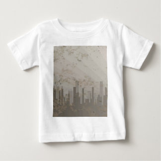 Pollution Baby T-Shirt