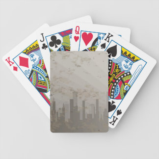 Pollution Poker Deck
