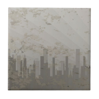 Pollution Tiles