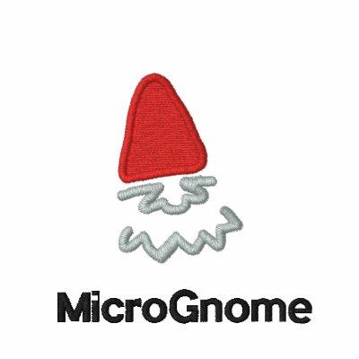 Polo de MicroGnome LITFL Priobe