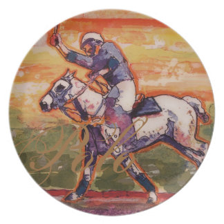 Polo Mare Maddie Party Plates