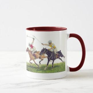 Polo Ponies Mug