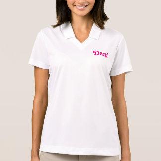 Polo Shirt Dani