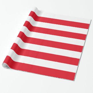 Polonian flag