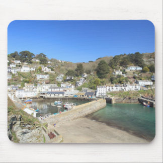 Polperro Mouse Pad