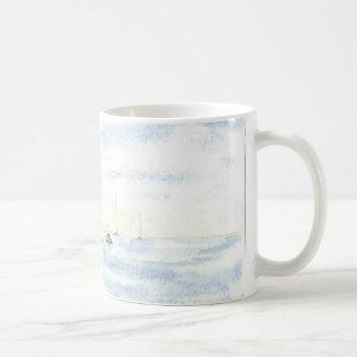 'Polruan Castle' Mug