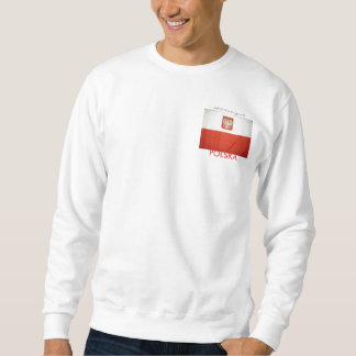 POLSKA, $B.A.K.$ Original Sweatshirt