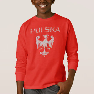 Polska Eagle Polish T-Shirt