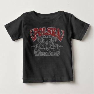Polska Na Zdrowie Baby T-Shirt