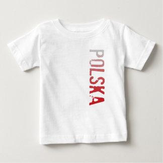 Polska (Poland) Baby T-Shirt