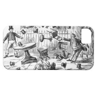 Poltergeist iphone 5 case