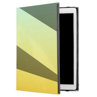 "Poly Fun 1A iPad Pro 12.9"" Case"