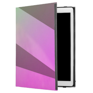 """Poly Fun 1B iPad Pro 12.9"""" Case"""