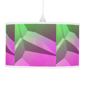 Poly Fun 1B Pendant Lamp