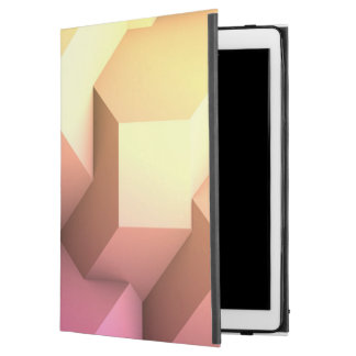 "Poly Fun 2A iPad Pro 12.9"" Case"