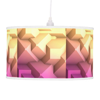Poly Fun 2A Pendant Lamp