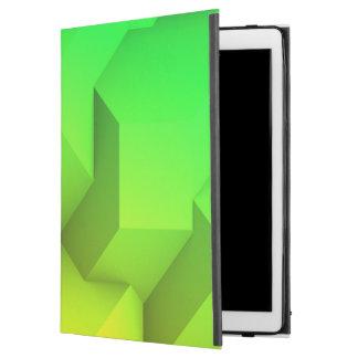 """Poly Fun 2B iPad Pro 12.9"""" Case"""