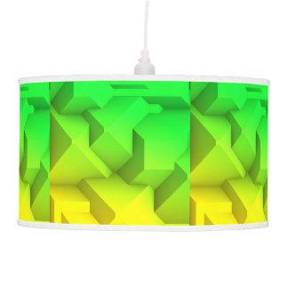 Poly Fun 2B Pendant Lamp
