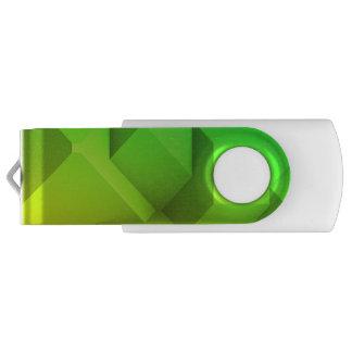 Poly Fun 2B USB Flash Drive