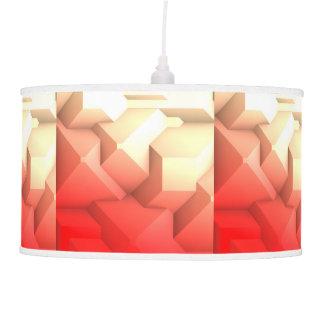 Poly Fun 2C Pendant Lamp