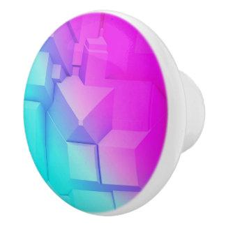 Poly Fun 3B Ceramic Knob