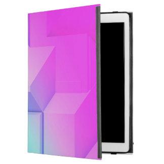 """Poly Fun 3B iPad Pro 12.9"""" Case"""