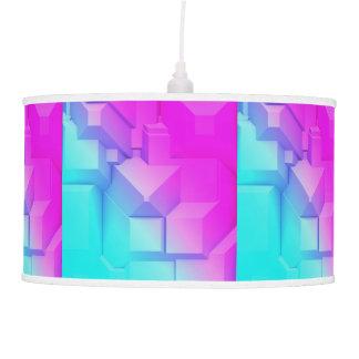 Poly Fun 3B Pendant Lamp