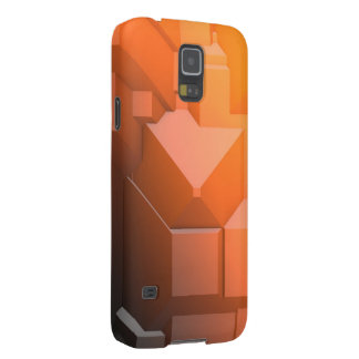 Poly Fun 3C Case For Galaxy S5