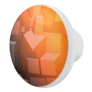 Poly Fun 3C Ceramic Knob