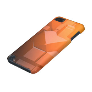 Poly Fun 3C iPod Touch (5th Generation) Cover