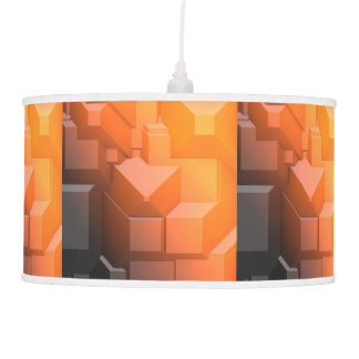 Poly Fun 3C Pendant Lamp